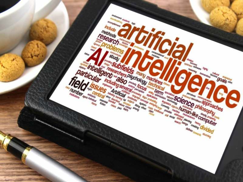 Artificial+Intelligence++