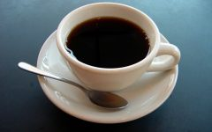 Coffee May Come With A Cancer Warning