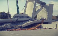 Florida Bridge Collapses