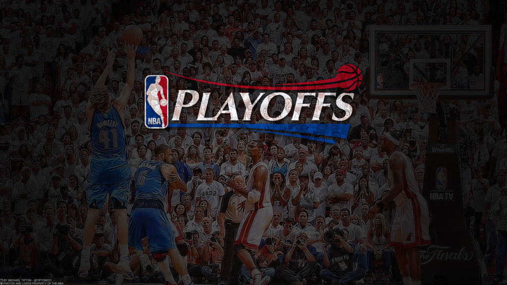 The favorite time of the year for NBA fans are during the playoffs