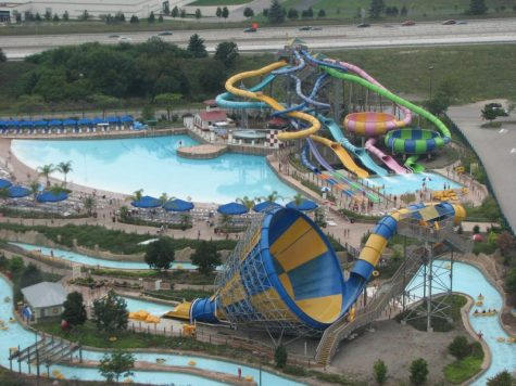 The Best Water Parks in California