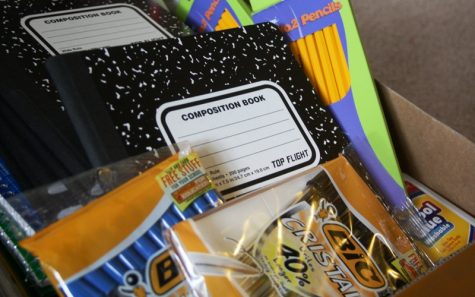Should Teachers Have To Buy School Supplies?
