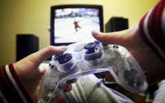 Do Video-Games Cause Violence?