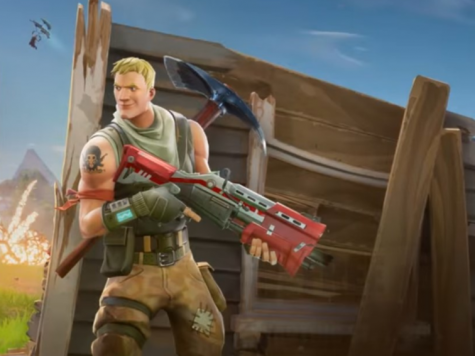 fortnite – The Cub Reporter