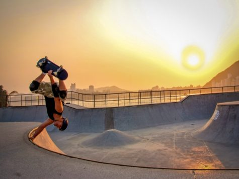 Why Is Skateboarding So Trendy?