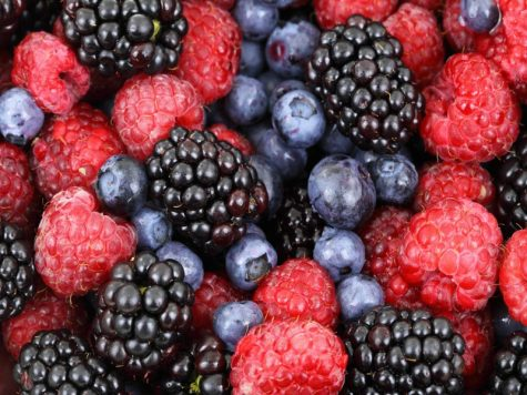 Top 5 Foods To Eat During The Summer