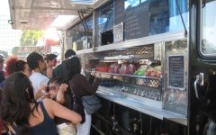 Food Trucks of Los Angeles and Orange County