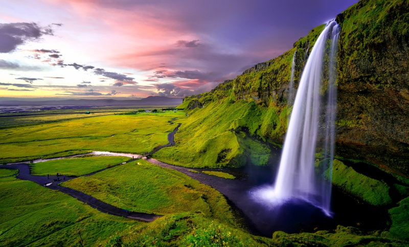 A+natural+beauty+found+in+Iceland.