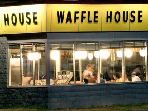 The Waffle House Shooting