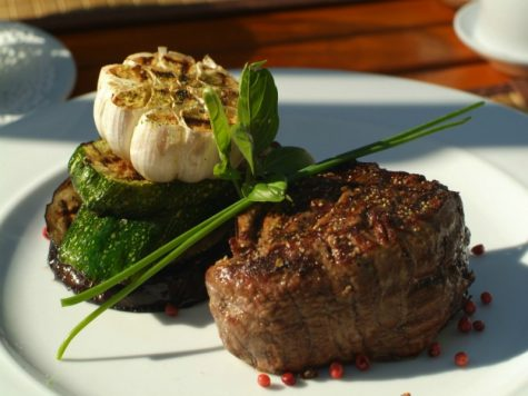 Best Steakhouses in SoCal