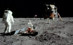 Moon Dusts Give Astronauts DNA Damage