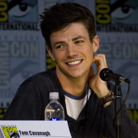 Actor Spotlight- Grant Gustin
