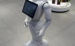 Are Robots Taking Over?