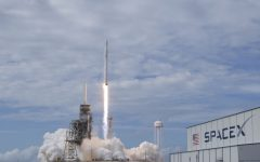 NASA Space X Mission