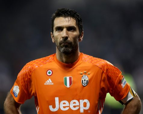 Buffon to Leave Juventus