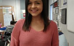 Teacher Spotlight: Ms. Muñoz