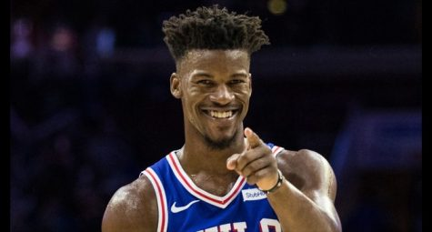 The Pressure on Jimmy Butler