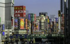 Four Things to do in Japan