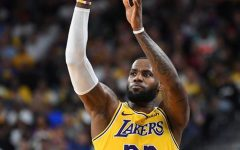 Will the Lakers Make it this Season Because of LeBron?