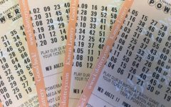 Science behind the Lottery