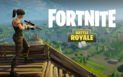 Early November Fortnite Updates