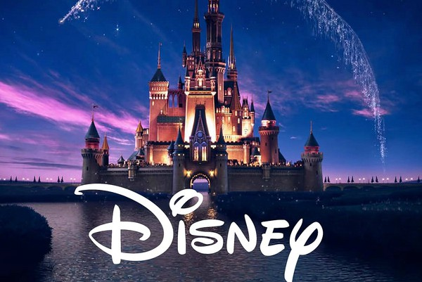 Disney logo introduced in 2011.
