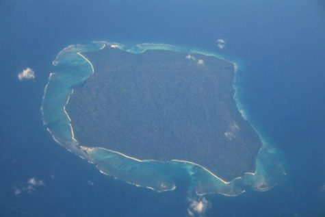 US Missionary Killed on Remote Island