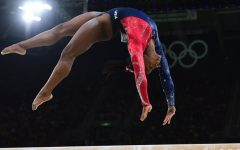 Simone Biles Rocks the World Championships