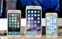 China Bans Sale of iPhones