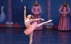 The Nutcracker Ballet at ABT