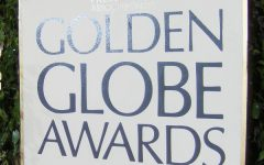 Winners of the Golden Globe Awards