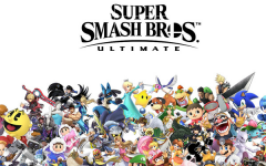 Smash Ultimate Review