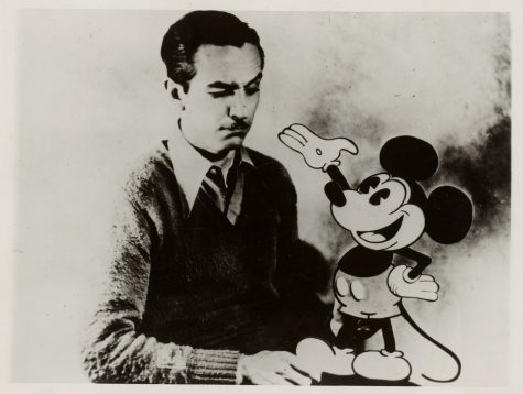 Should Mickey Mouse be Available to the Public?