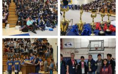 Science Olympiad Takes Off