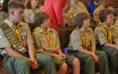 Boy Scouts of America Allows Girls to Join