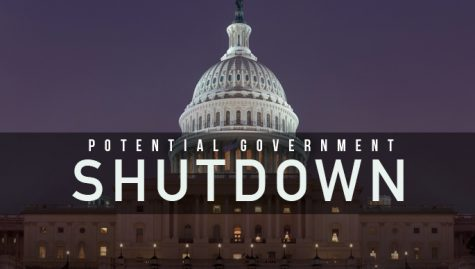 Will the government shut down? Again!
