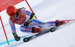 Mikaela Shiffrin, Skiing Sensation