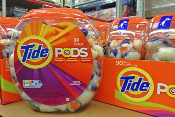 The Tide Pod Challenge is one of the recent dangerous trends