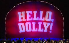 Hello Dolly Review