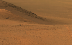 What did Mars look like with water?