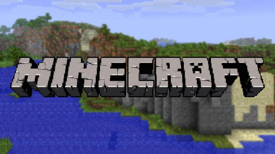 Bibles with the animations of the insanely popular game, Minecraft have been made
