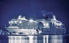 Viking Cruises Under Investigation