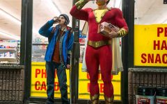 Shazam! Movie Review (Spoilers!!!)