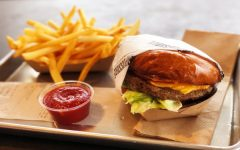Burger King's Meat-Free Impossible Whopper