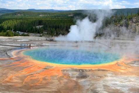 Is Yellowstone Volcano About to Erupt?