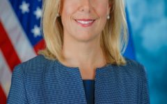 A Goodbye to the Department of Homeland Security Secretary
