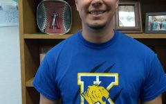 Teacher Spotlight Mr. Aronson