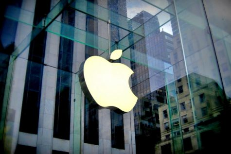Apple Gets Sued… Again!