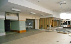 What's Happening to Closed Malls?
