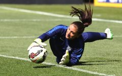Spotlight- Hope Solo